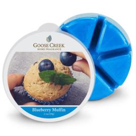 Blueberry Muffin  Goose Creek Wax Melt
