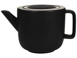 Theepot  Fika 1,2 liter zwart