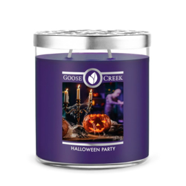 Halloween Party Goose Creek Candle®  453g Halloween Limited Edition