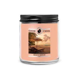 Beach Breeze Goose Creek Candle® 45 Branduren 198 Gram