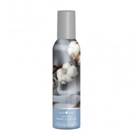 Cotton Vanilla Breeze Goose Creek Candle Room Spray