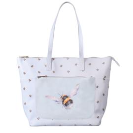 Wrendale Designs Flight of the Bumblebee  Everyday bag