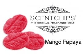 Scentchips Mix Mango Smoothie