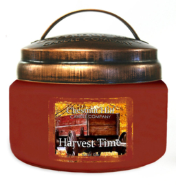 Chestnut Hill  Harvest Time  2 wick Candle 284 Gr