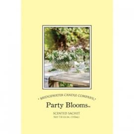 Party Blooms Geurzakje