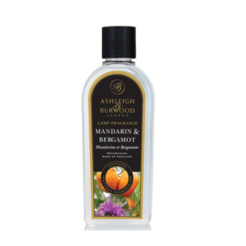 Mandarin & Bergamot  Ashleigh & Burwood  500 ml  Geurlamp Olie