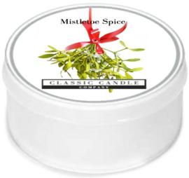 Mistletoe Spice  Classic Candle MiniLight