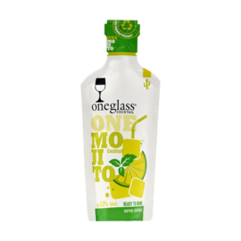 Oneglass Cocktail  Mojito 100ml
