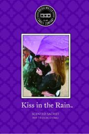 Kiss  in the Rain Geurzakje Bridgewater Candle Company