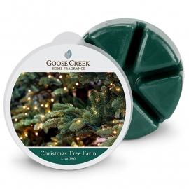 Christmas Tree Farm Goose Creek 1 Waxmelt blokje