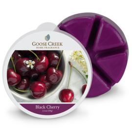 Black Cherry Goose Creek 1  Wax Blokje