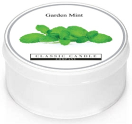 Garden Mint  Classic Candle MiniLight
