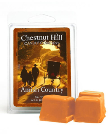 Chestnut Hill Candles Soja Wax Melt  Amish Country