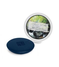 River Rock  Heart & Home Wax Melt