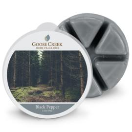 Black Pepper Goose Creek 1 Waxmelt blokje