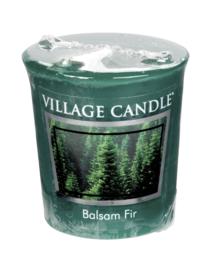 Balsam Fir Village Candle  Premium (61g) Votive