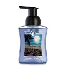 Moonlit Coconut  Gentle Foaming Hand Soap