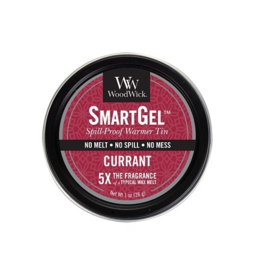 Currant WoodWick Smart Gel