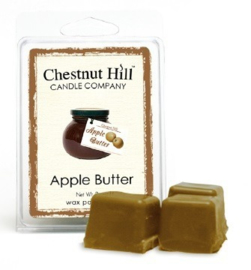 Chestnut Hill Candles Soja Wax Melt   Apple Butter