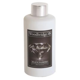 Woodbridge  Black Diamond 200ml Reed Oil