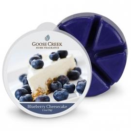 Blueberry Cheesecake Goose Creek 1 Waxmelt blokje