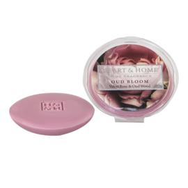 Oud Bloom   Heart & Home Wax Melt