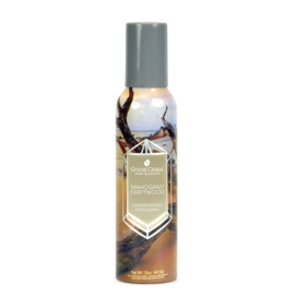 Mahogany Driftwood  Goose Creek Candle Room Spray