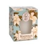 Magnolia Greenleaf Geurkaars