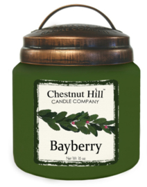 Chestnut Hill Bayberry  2 wick Candle 450 Gr