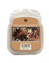 Spiced Noir Village Candle Wax Melt