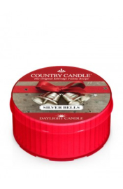 Silver Bells  Country Candle  Daylight
