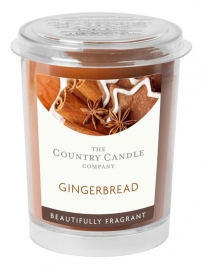 Gingerbread Country Candle votive geurkaars 20 branduren