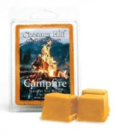 Chestnut Hill Candles Soja Wax Melt  Campfire