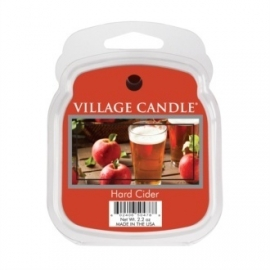 Hard Cider Village Candle  1 Wax Meltblokje