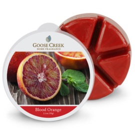 Blood Orange Goose Creek Waxmelt