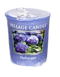 Hydrangea Village Candle Premium (61g) Votive