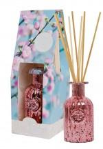 Pink Blossom Heart & Home Geurstokjes & Diffuser 90ml