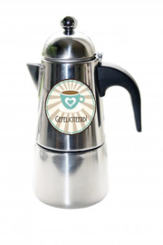 Koffie Percolator  Gefeliciteerd!