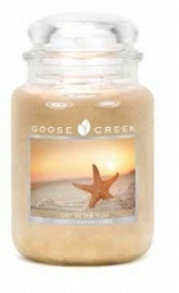 Day in the Sun Goose Creek  Large Jar 150 Branduren