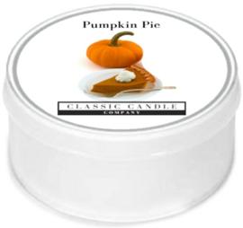 Pumpkin Pie Classic Candle MiniLight