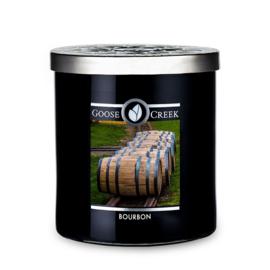 Bourbon  Goose Creek Candle Soy Wax Blend 50 branduren