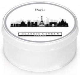 Paris Classic Candle  MiniLight
