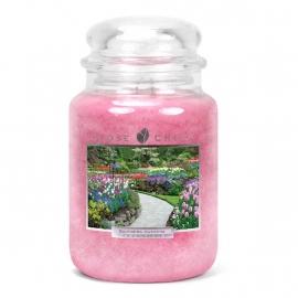 Southern Gardens  Goose Creek Candle 24oz Large Jar