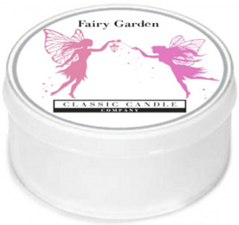 Fairy Garden Classic Candle MiniLight