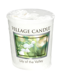Lily of the Valley  Village Candle Premium (61g) Votive