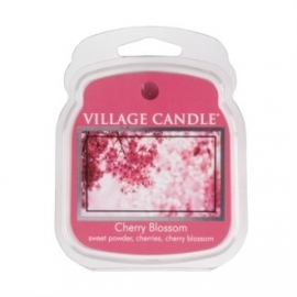 Cherry Blossom  Village Candle 1 Wax Meltblokje