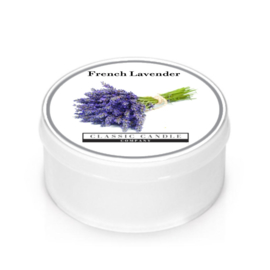 French Lavender Classic Candle MiniLight