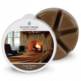 Cozy Home Goose Creek  1 Waxmelt blokje