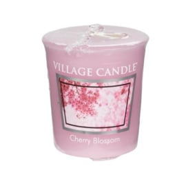 Cherry Blossom Village Candle   Premium (61g) Votive