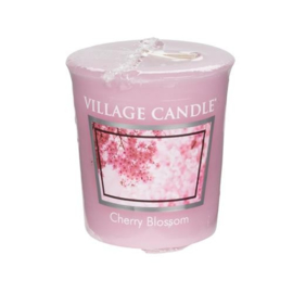 Cherry Blossom Premium (61g) Votive Candle